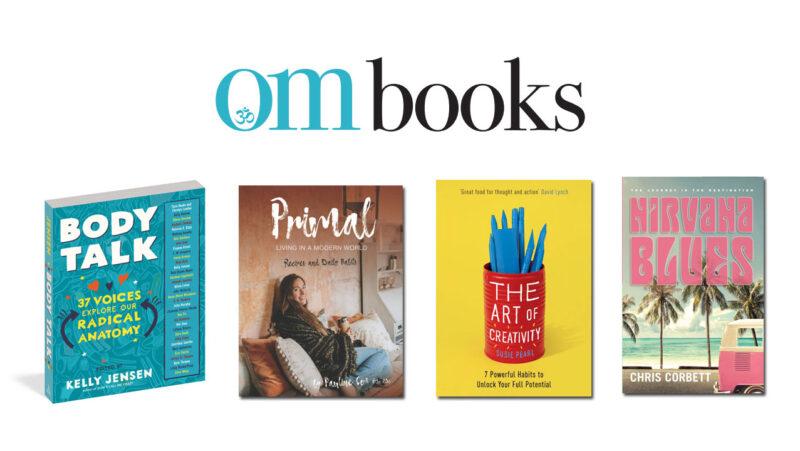 OM Books - October 2020