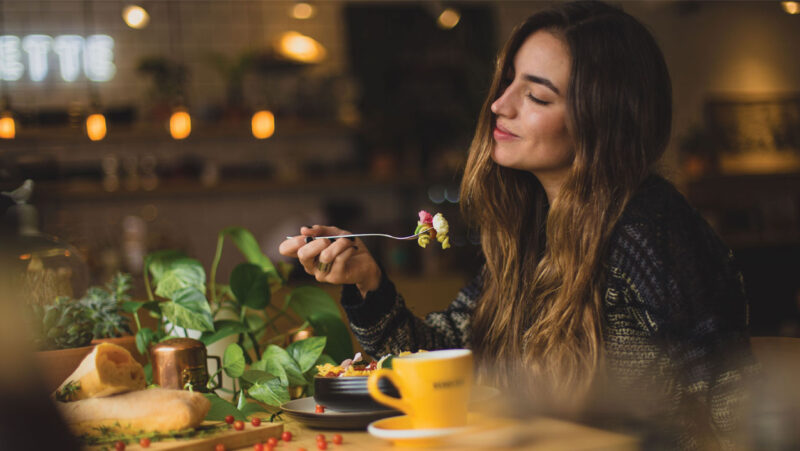 Foodie trends for 2020
