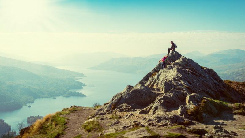 slowing down meditation