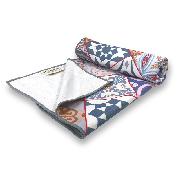 Casablanca Printed Towel