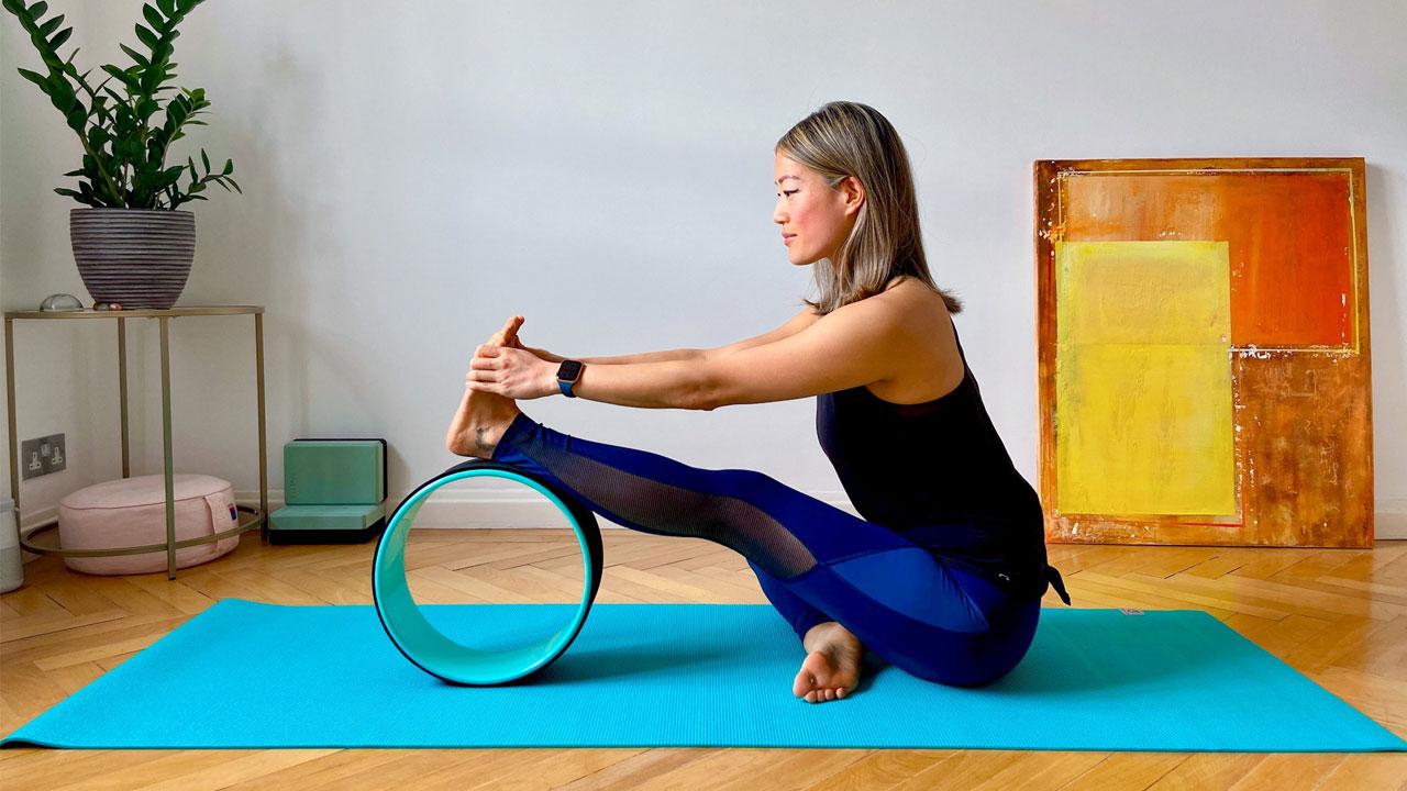 Yoga-business