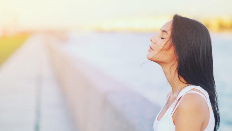 Yoga for anixiety