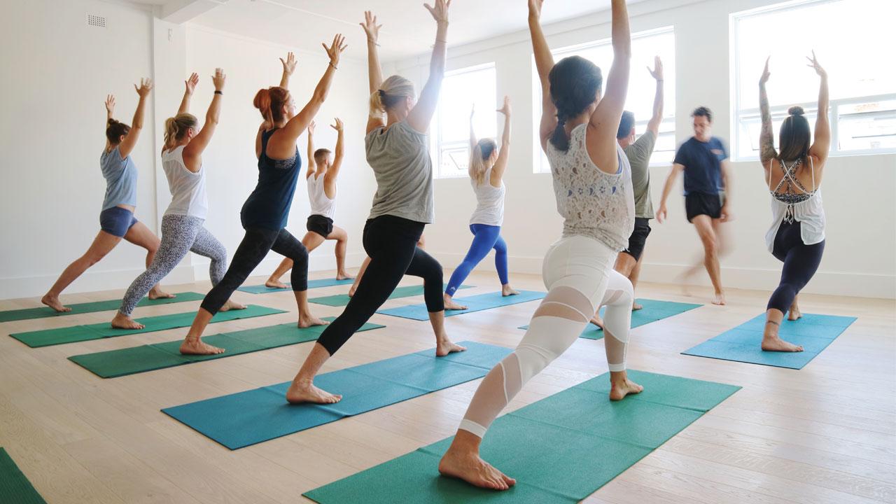 YOGALOFT - studio guide | Om Yoga Magazine