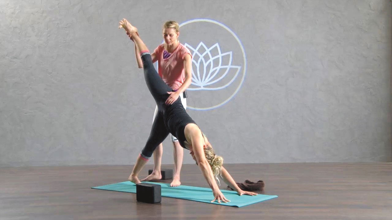 Best online yoga - Yoga Download
