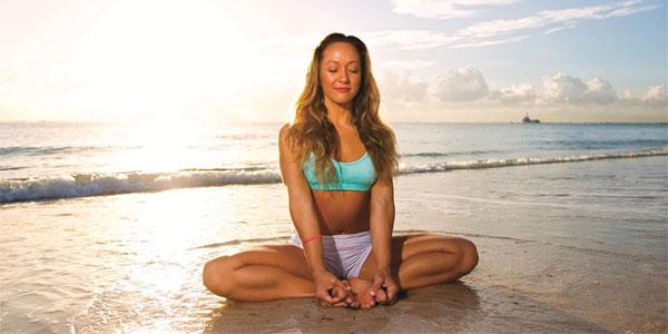 Best online yoga - omstars