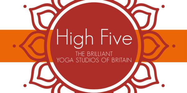 Brilliant Yoga studios of Britain