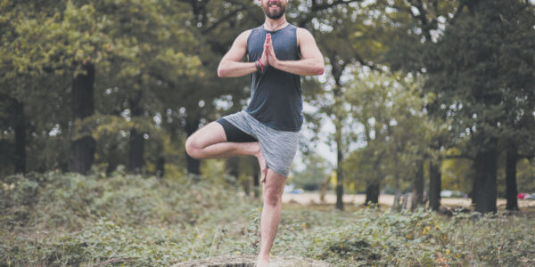 Matt Mulcahy Tree Pose