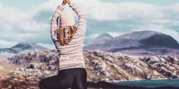 4 ways yoga changed my life