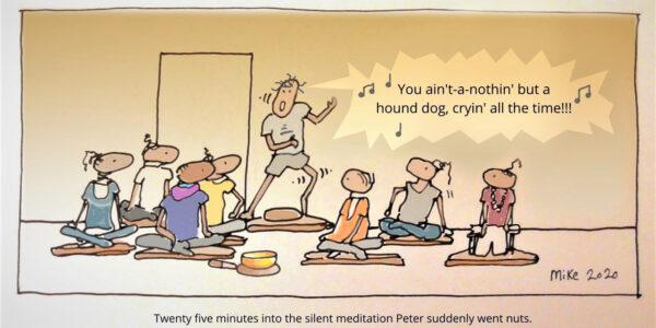 Yoga of Humour
