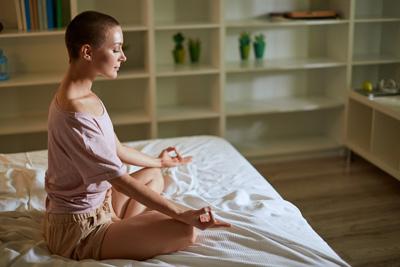 Planet Yoga wake up call