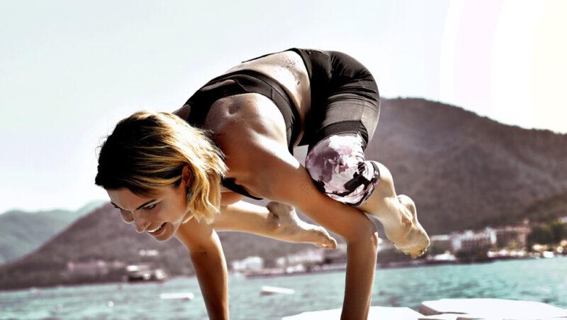 What makes a good yoga teacher?