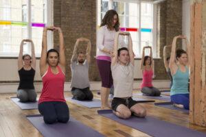Yoga student survival guide