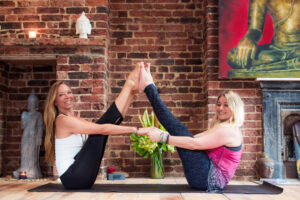 Choosing the right yoga course