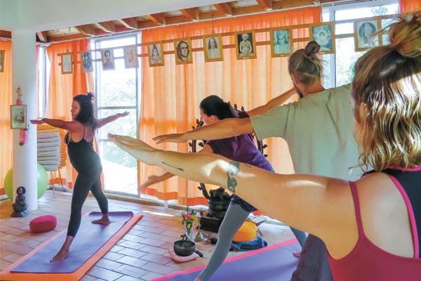 The secret valley yoga 2