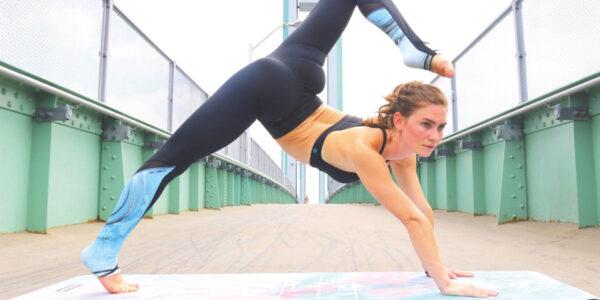 Yogavated