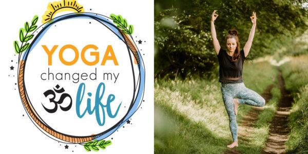 Yoga Changed my Life - Elle Cochrane