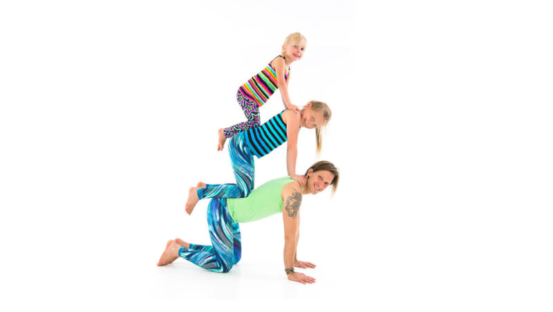 Why Yoga for Kids?