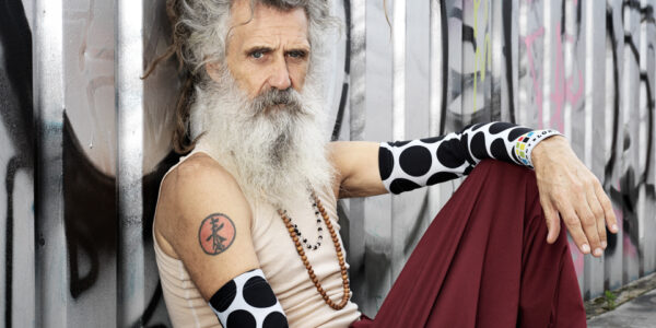Stewart Gilchrist – authentic radical yogi