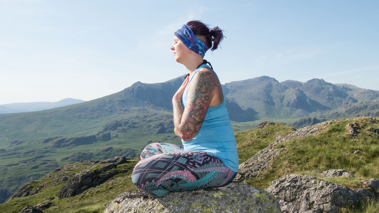 How yoga can help with MS and other autoimmune conditions