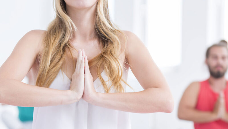 yoga is your business