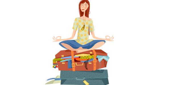 yogic journey