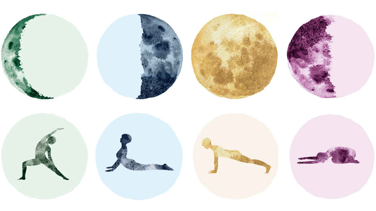 Moonology made easy