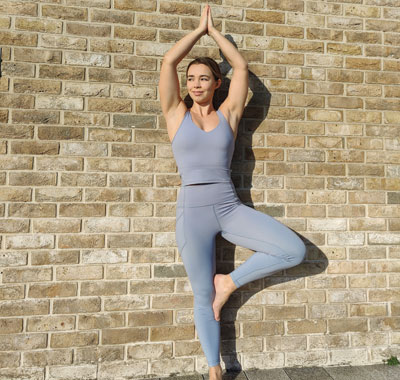 Activewear is the new life wear