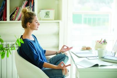 USA: More meditators