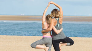 5 yoga and mindfulness practices