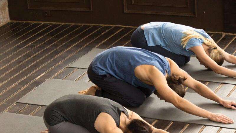 The Yoga Union
