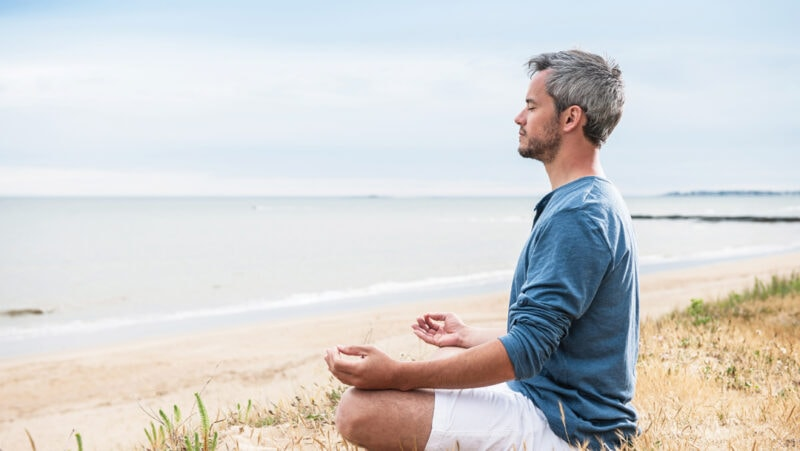 why more men should do yoga