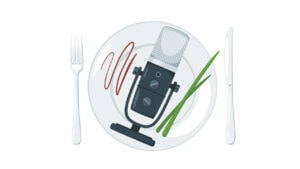 vegan life podcast