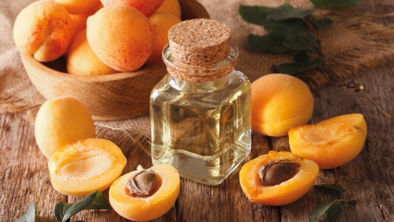 Yoga and Aromatherapy - Apricot Kernel Oil