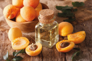 Yoga and Aromatherapy - Apricot Kernel Oil  -