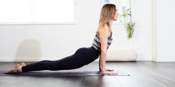 My Yoga Biz - Hannah Campbell