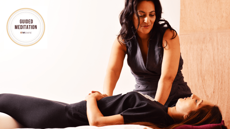 WIN a 12-module Mindfulness Meditation Instructor Tuition programme with Ayurveda wellness experts Tri-Dosha — worth £1000