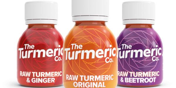 turmeric shots