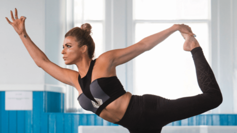 Making yoga a part of your life
