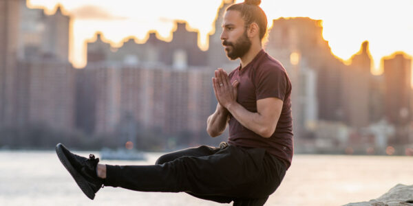 4 yogis who overcame adversity
