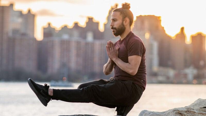 True grit: 4 yogis who overcame adversity