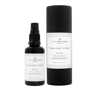 100ml Yoga focus with packaging