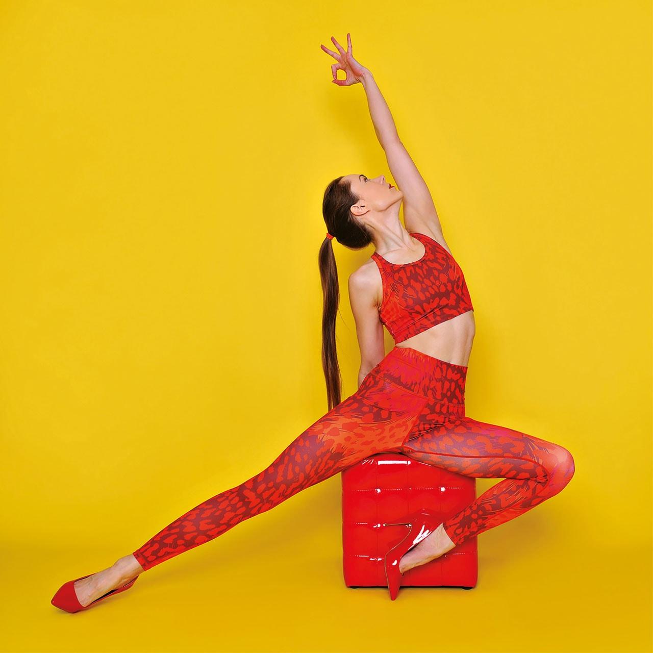 Karai Yoga
