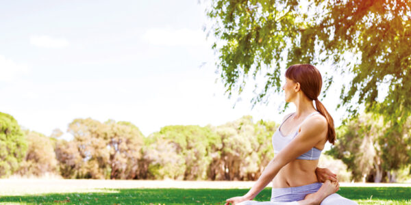 Gene Yoga