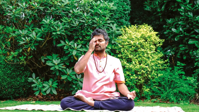 Why learn pranayama