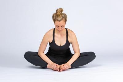 Happy hearts yoga