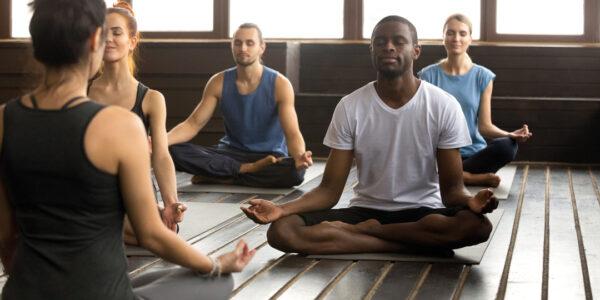 Know your yoga teacher