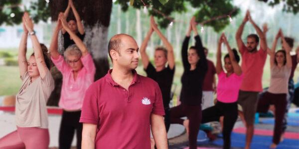 tips for NEW yoga teachers
