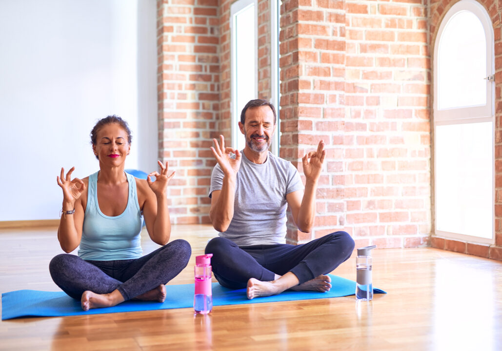 Mindfulness: a practice for everyone