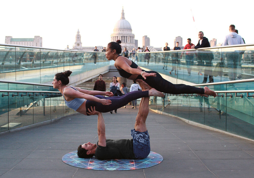 City-yoga-London