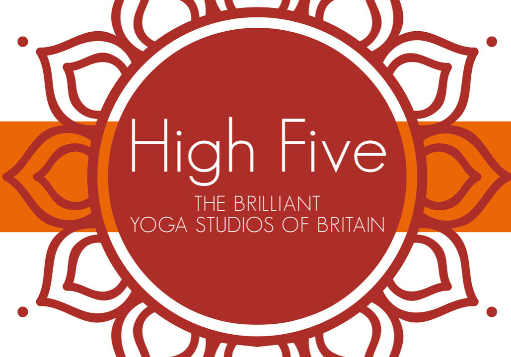 Brilliant Yoga studios of Britain